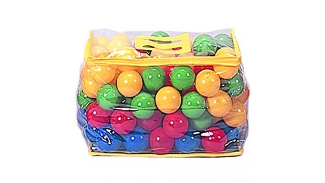 Ballen voor ballenbak
